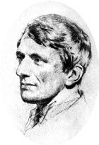 Джон Генри Ньюман